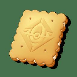 Aeos Cookie Held Item