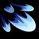Air Slash Pokemon Unite Ability Icon