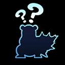 Amnesia Pokemon Unite Ability Icon