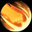 Barrage Blow Pokemon Unite Ability Icon