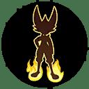Blaze Pokemon Unite Ability Icon