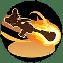 Blaze Kick Pokemon Unite Ability Icon