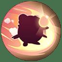 Bliss Assistance Pokemon Unite Ability Icon