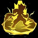 Discharge Pokemon Unite Ability Icon