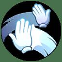 Double Slap Pokemon Unite Ability Icon