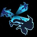 Double Team Pokemon Unite Ability Icon