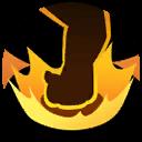 Dynamic Punch Pokemon Unite Ability Icon