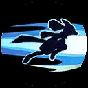 Extreme Speed Pokemon Unite Ability Icon