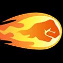 Fire Punch Pokemon Unite Ability Icon