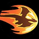 Flare Blitz Pokemon Unite Ability Icon