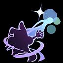 Guard Swap Pokemon Unite Ability Icon