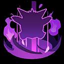 Hex Pokemon Unite Ability Icon