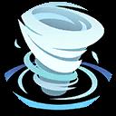 Hurricane Pokemon Unite Ability Icon