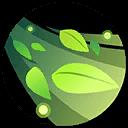 Leafage Pokemon Unite Ability Icon
