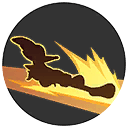 Low Sweep Pokemon Unite Ability Icon