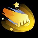 Meteor Mash Pokemon Unite Ability Icon