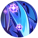 Midnight Slash Pokemon Unite Ability Icon