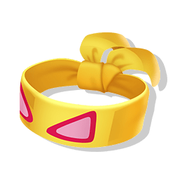 Muscle Band Held Item