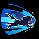Night Slash Pokemon Unite Ability Icon