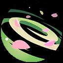 Petal Dance Pokemon Unite Ability Icon