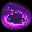 Phantom Ambush Pokemon Unite Ability Icon