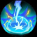 Plasma Gale Pokemon Unite Ability Icon