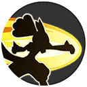 Power-Up Punch Pokemon Unite Ability Icon