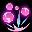 Psyshock Pokemon Unite Ability Icon