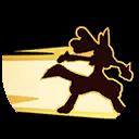 Quick Attack Pokemon Unite Ability Icon