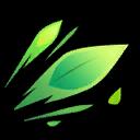Razor Leaf Pokemon Unite Ability Icon