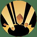 Rock Slide Pokemon Unite Ability Icon