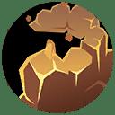 Rock Tomb Pokemon Unite Ability Icon