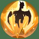 Seismic Slam Pokemon Unite Ability Icon