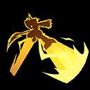 Spark Pokemon Unite Ability Icon