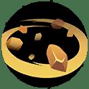 Stealth Rock Pokemon Unite Ability Icon