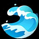 Surf Pokemon Unite Ability Icon
