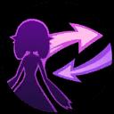 Synchronize Pokemon Unite Ability Icon