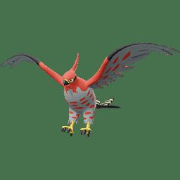 Talonflame Pokemon Unite Image