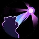 Telekinesis Pokemon Unite Ability Icon