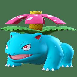 Venusaur Pokemon Unite Image