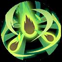 Verdant Anger Pokemon Unite Ability Icon