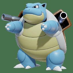 Blastoise Pokemon Unite Image