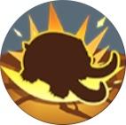 Earthquake Pokemon Unite Ability Icon