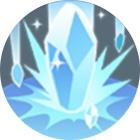 Icicle Crash Pokemon Unite Ability Icon